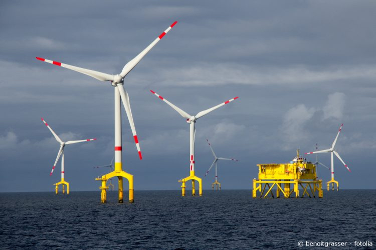 Offshore Energiewende